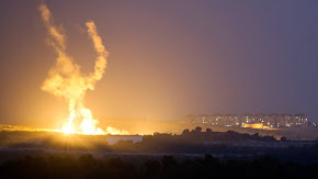 Toll mounts as Israel shells northern Gaza