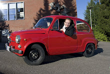 Fiat 600 ja Saksa