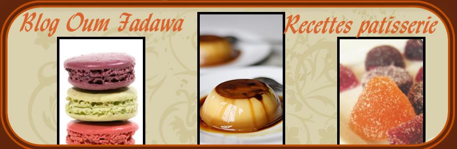 Blog Oum Fadwa ★★★★★