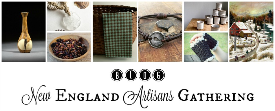 New England Artisans Gathering Blog