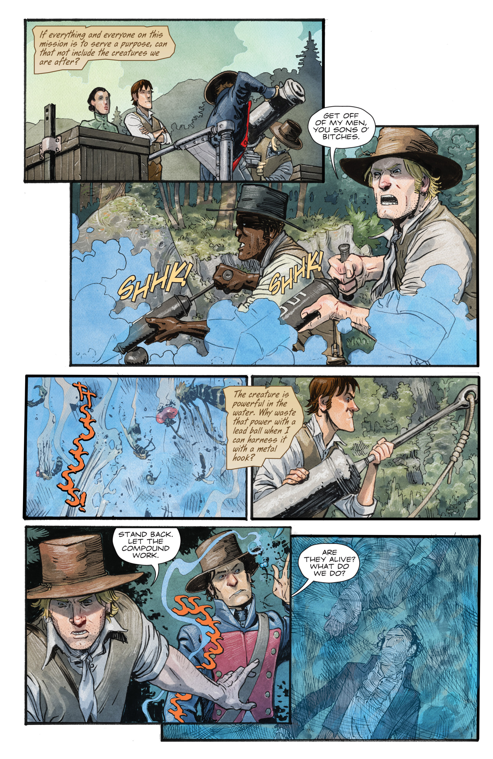 Manifest Destiny #_TPB_2 #42 - English 83