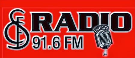 Sevilla FC Radio