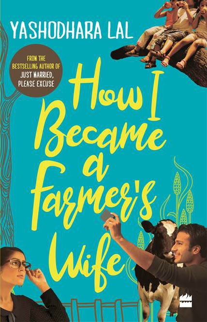 How I Became a Farmer's Wife