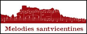 MELODIES SANTVICENTINES