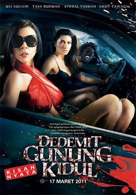 Dedemit Gunung Kidul movie