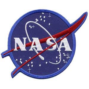 sally ride nasa name patch - photo #28