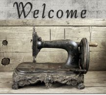 ~ welcome ~