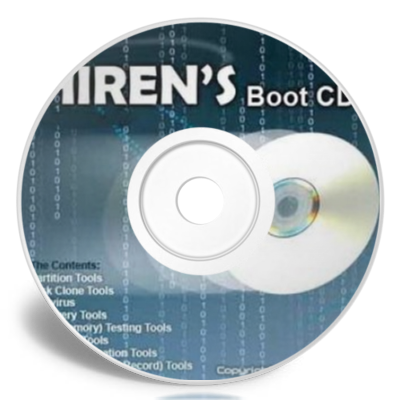Hirens Boot Cd For Mac Download