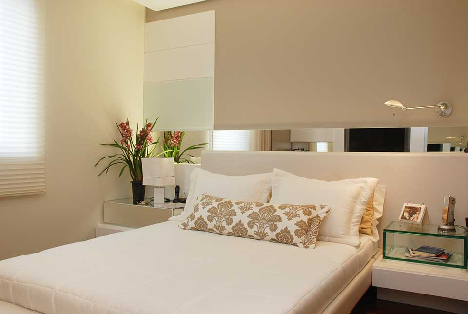 decoracao de interiores salas e quartos:Meu Palácio de 64m²: 20 ideias de cabeceiras para quarto de casal