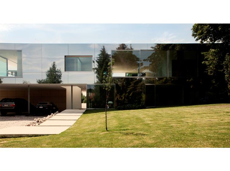 villa g. te d. / stéphane beel architects | stephane beel, Innenarchitektur ideen