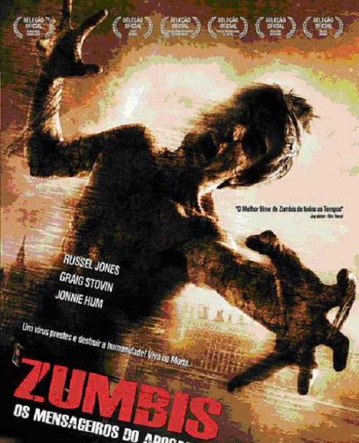 Gunjou No Magmel Assistir Online: Filmes Online HD: Assistir Filme Zumbis Mensageiros Do
