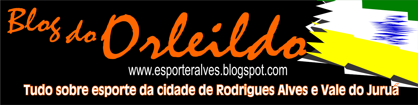 BLOG DO ORLEILDO