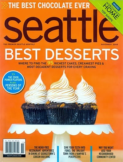 Seattle Magazine Top Shops