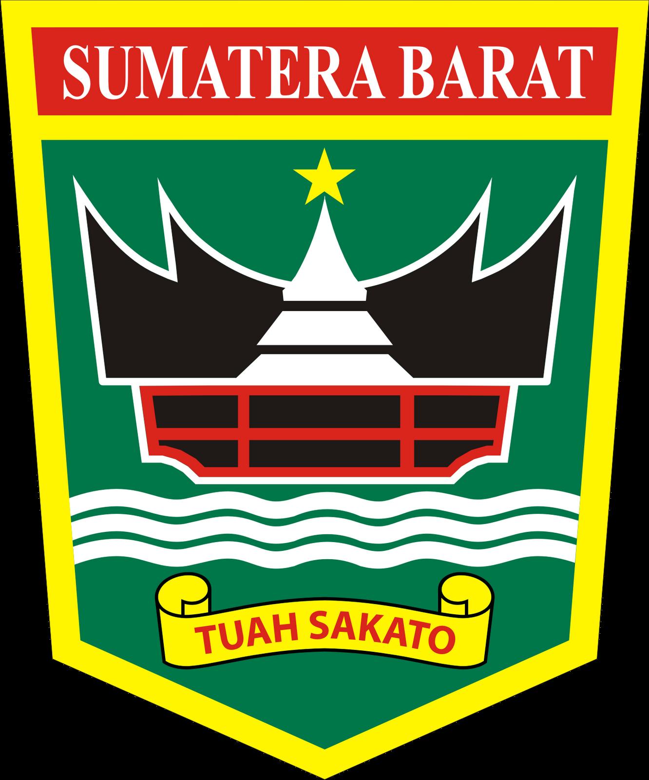 Lambang Provinsi Sumatera Barat - Ardi La Madi's Blog