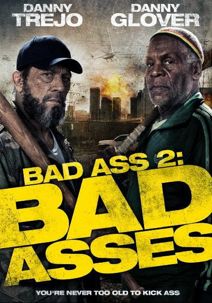 Bad Asses 2 – DVDRIP LATINO