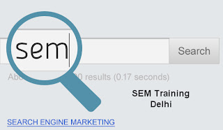 SEM, Search Engine Marketing, Institute of Digital Marketing, http://digitalmarketing.ac.in/