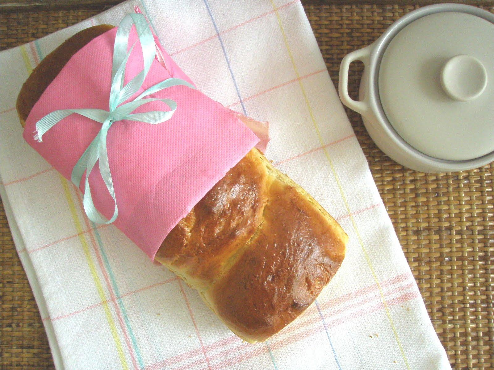 Japon Ekmeği
