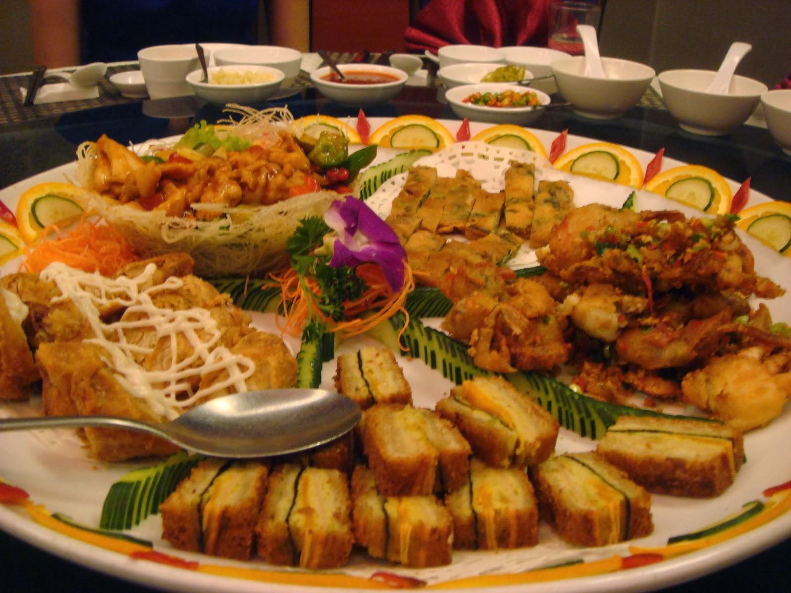 Penang Street Food : Superb Chinese Food @ Ming Garden, Times Square