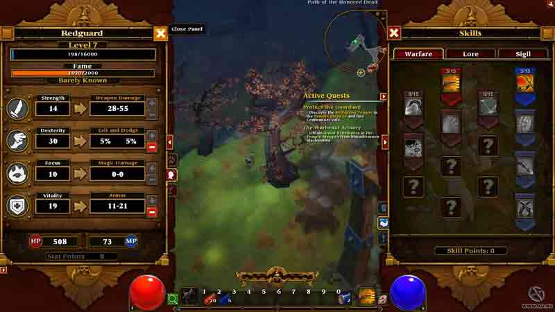 Torchlight 2 (2012) Full PC Game Mediafire Resumable Download Links