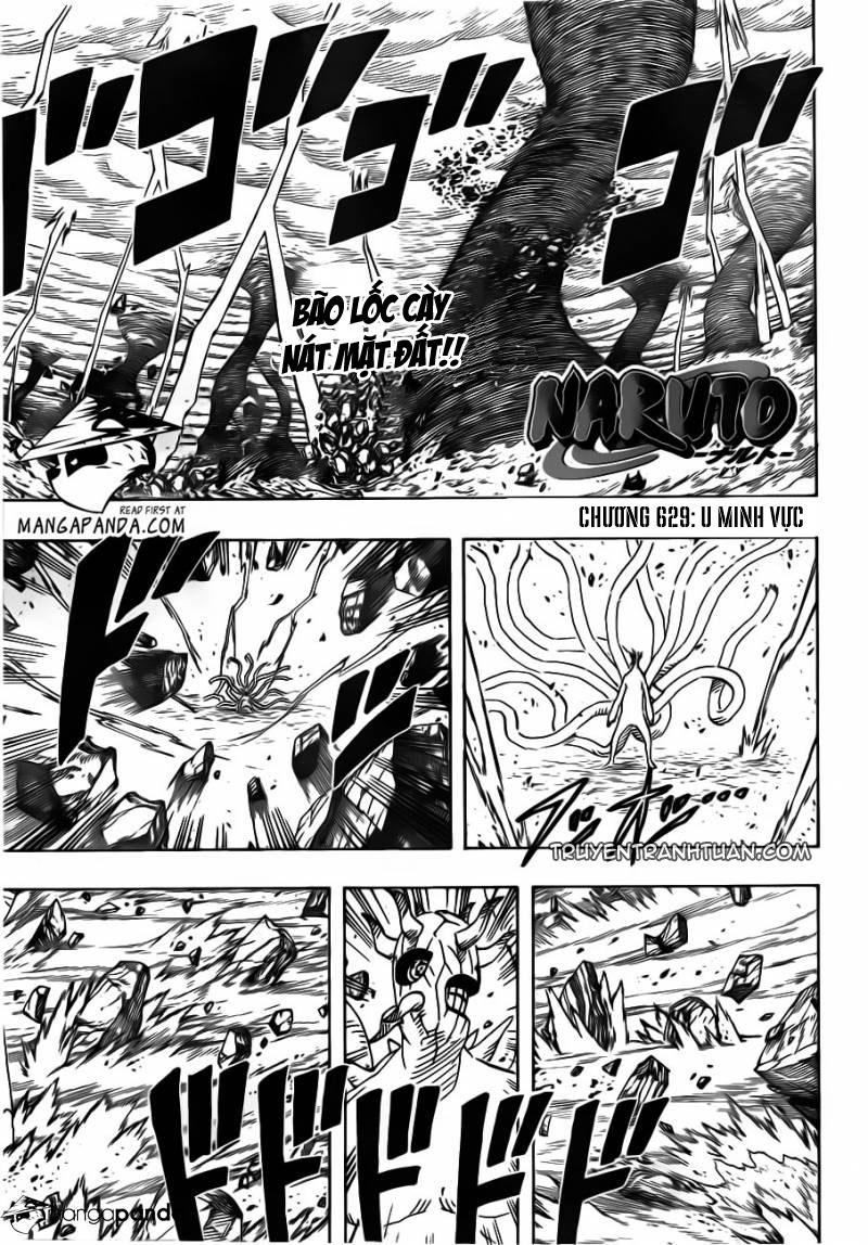 naruto 003, Naruto chap 629   NarutoSub