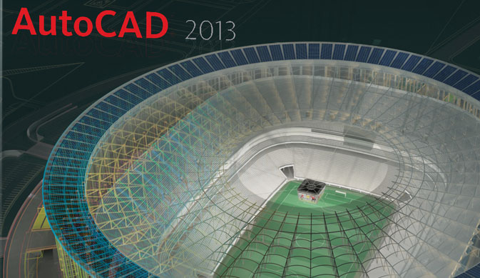 AutoCAD 2013 Free Download 32Bit and 64Bit with Crack Full Version