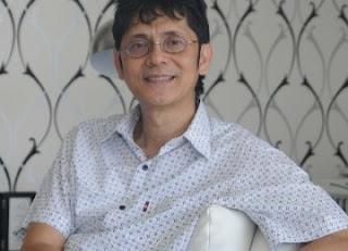Dr. Boyke Dian Nugraha