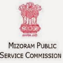 Mizoram PSC Recruitment,May-2015