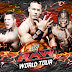 Are You Ready for WWE RAW World Tour Live in Abu Dhabi?