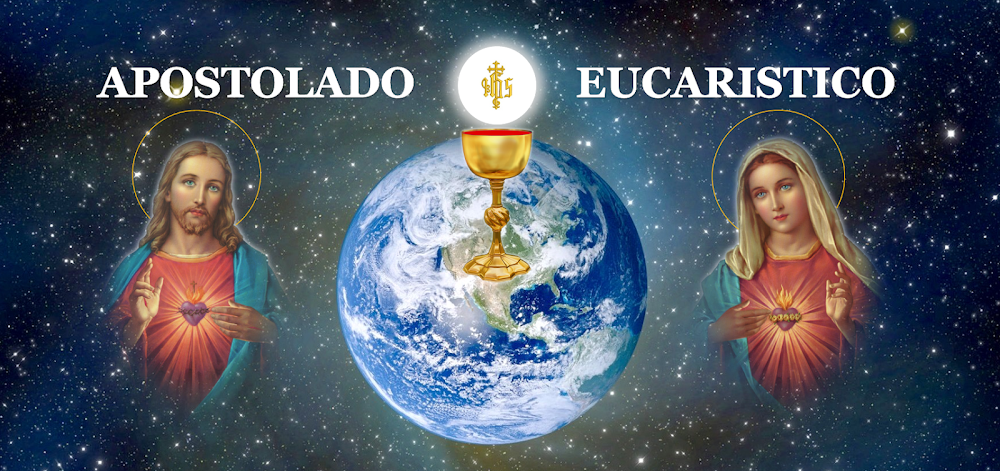 Apostolado Eucarístico
