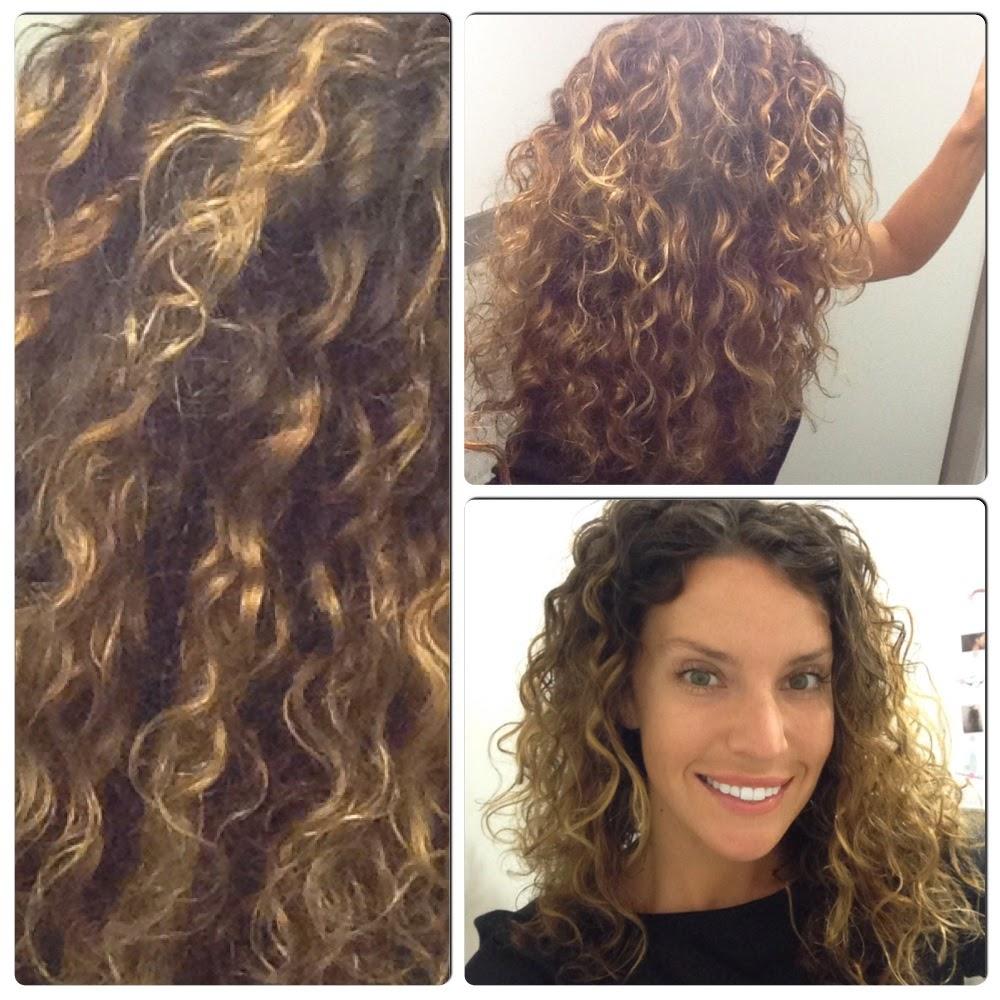 Hair Frizzy try no shampoo