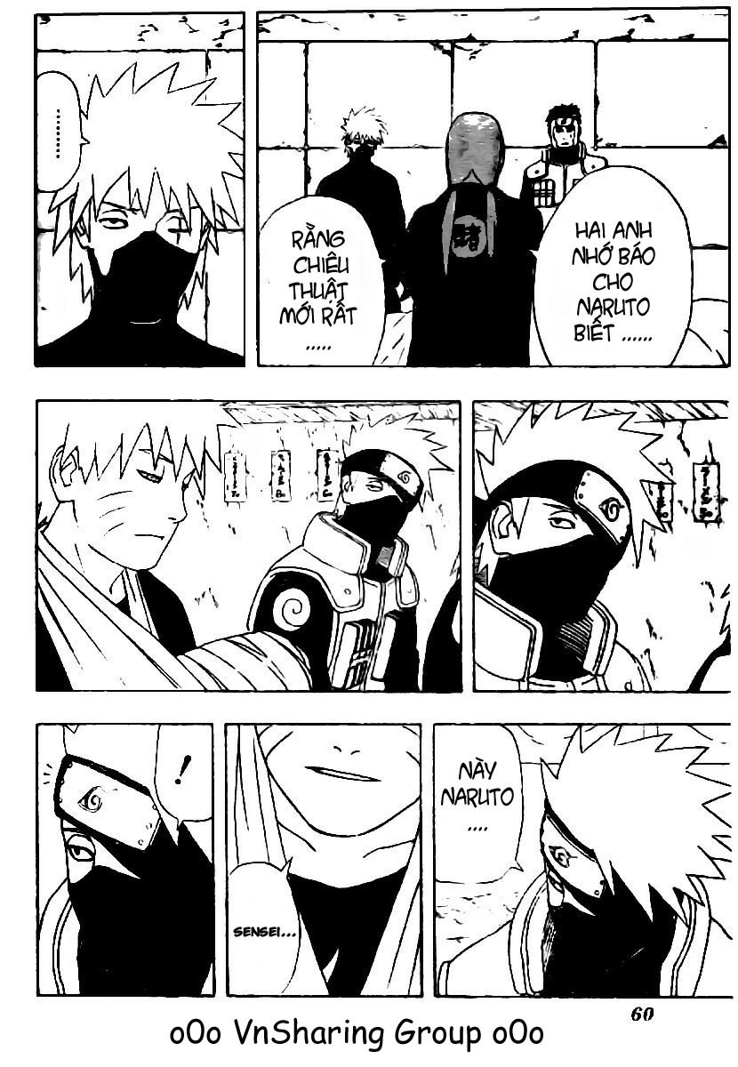 Naruto chap 346 Trang 15 - Mangak.info