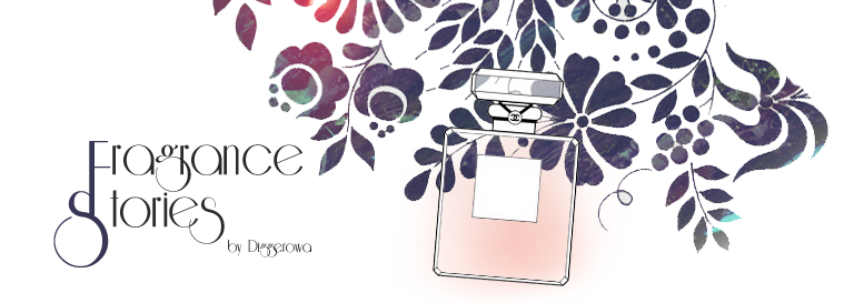 Fragrance Stories