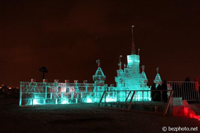 москва новый год 2016 фото