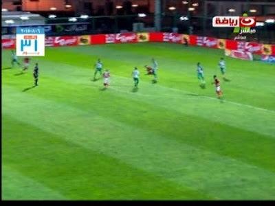 شاهد مبارة الأهلي والمصري البورسعيدي بث مباشر