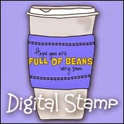 Digital stamp anyone?