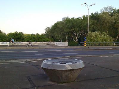 Fontana - Most slobode