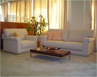 Model Sofa Minimalis