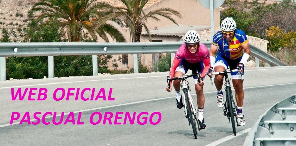 PASCUAL ORENGO (Web Oficial)