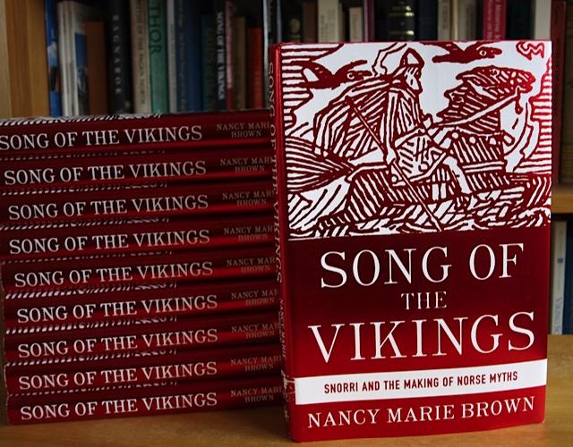 the viking essay
