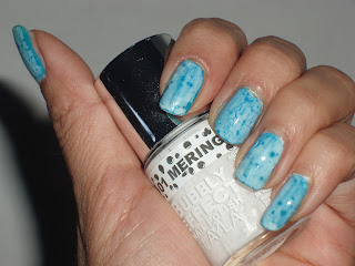 NOTD: Layla Meringue Pie