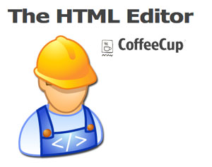 Coffee Cup HTMl Editor Crack Free Download For Mac
