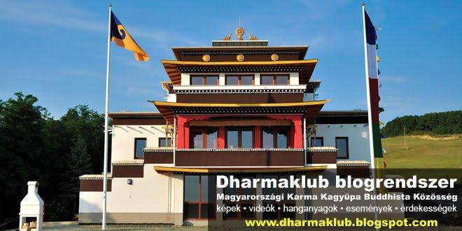 Szabadító Buddha Anya Templom