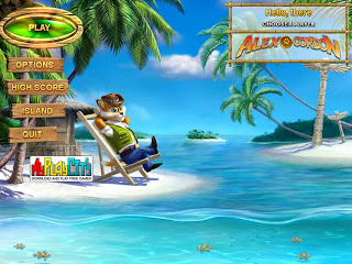 gratis download free Game Alex Gordon