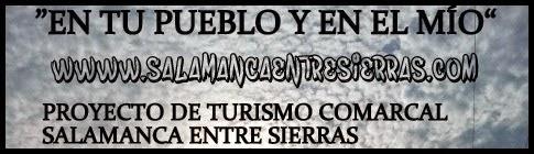 PARTICIPA Y CONOCE NUESTROS PUEBLOS