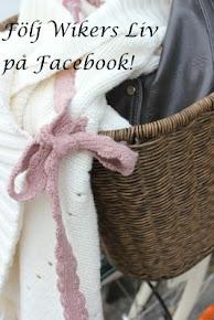 Wikers Liv finns på Facebook