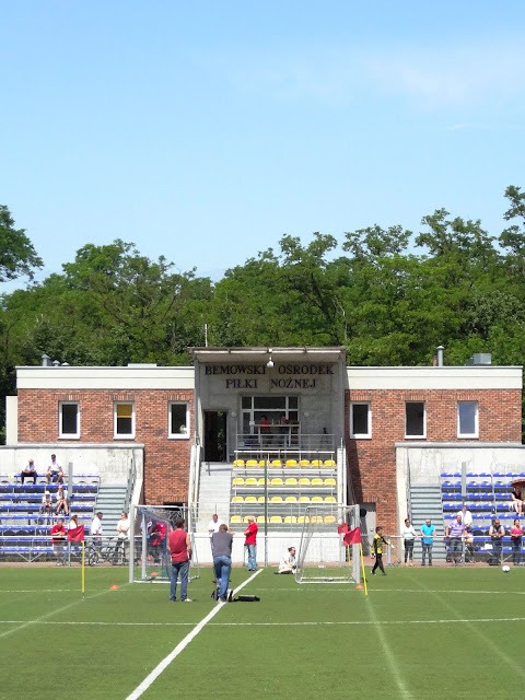 Sportowe atrakcje Fortu Bema