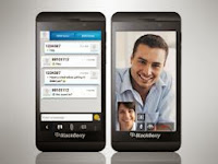 BlackBerry Siapkan Fitur VoIP Untuk BBM