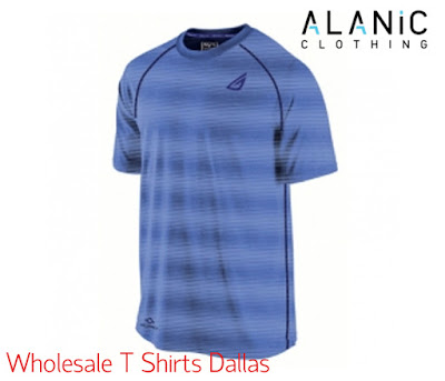 Be a trendsetter with dallas wholesale clothing alanic for Wholesale t shirts dallas tx