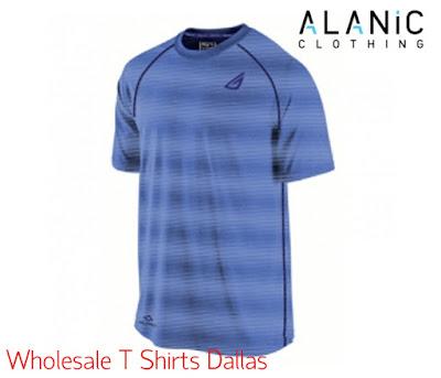 wholesale t shirts dallas