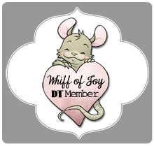 Whiff of Joy DT member